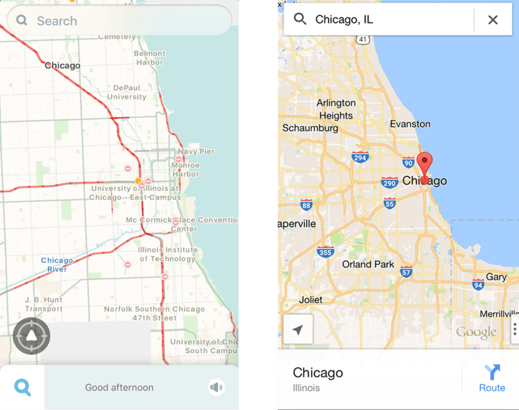 Waze vs Google Maps: The Ultimate Showdown [Unbiased Review]