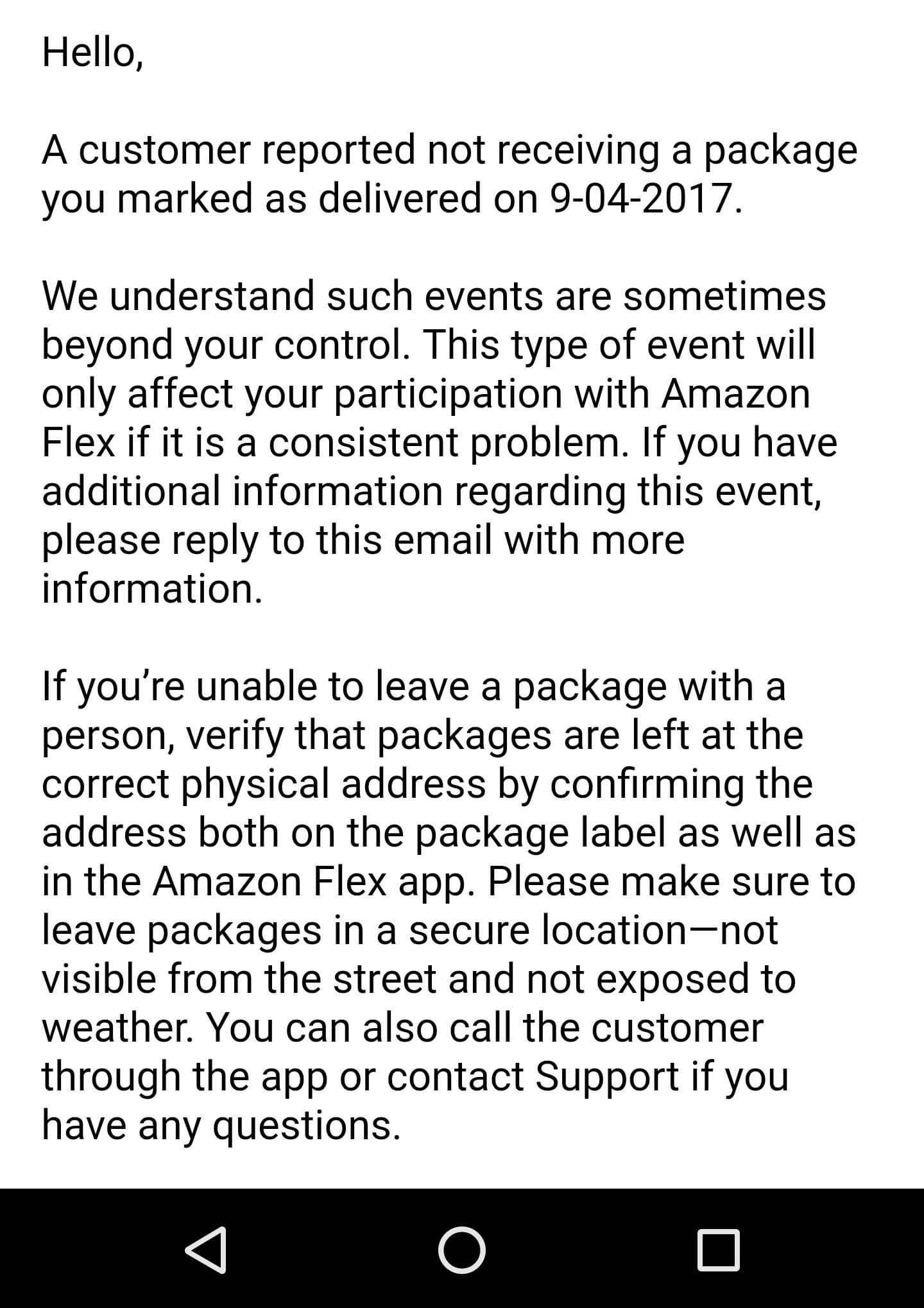 How to Contact Amazon Customer Service, Fast