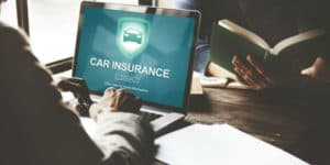 Insurance options for rideshare drivers